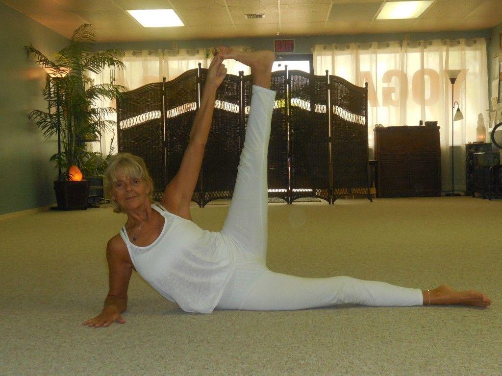 Englewood Yoga Center, Loving Light Yoga - Yoga Instructor ...