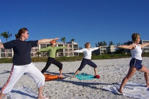 sanibel yoga  yoga instructor in sanibel florida