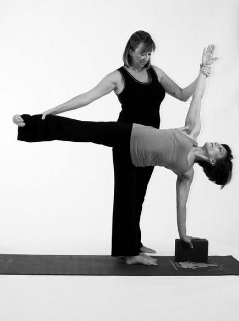 Yoga Instructors In Massachusetts