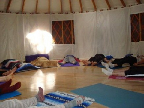 jeanne thornton ryt  yoga instructor in littleton colorado