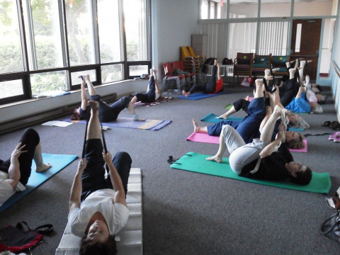 body language llc  yoga instructor in sandusky ohio