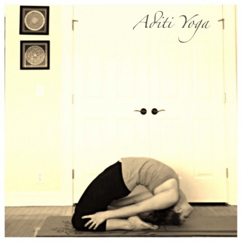 ashley stebbins  yoga instructor in murfreesboro tennessee