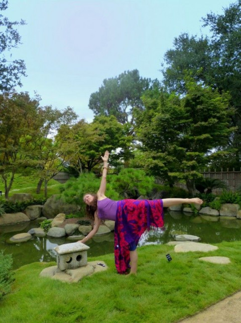 Yoga Instructors in Texas