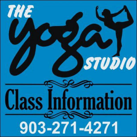 rhonda corley  yoga instructor in sherman texas